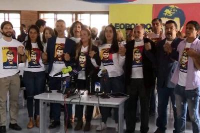 """Tintori denuncia """"violaciones sistemáticas"""" de los derechos de Leopoldo López"""