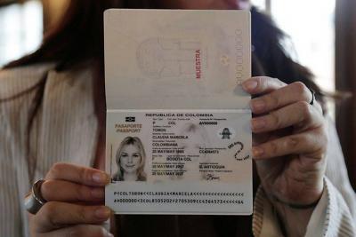 Este es el nuevo pasaporte que se expedirá desde la próxima semana