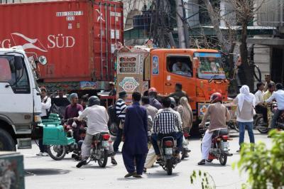 Al menos 85 muertos tras atentado contra un acto electoral en Pakistán