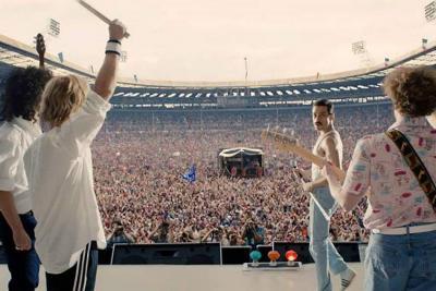 La historia de Freddie Mercury tiene nuevo tráiler