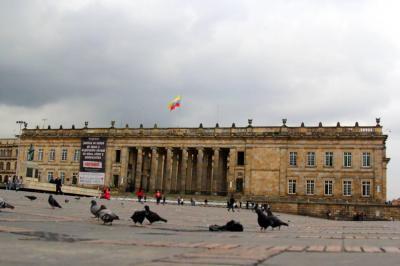Así fue la instalación del nuevo Congreso de la República