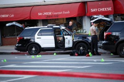 Una mujer murió tras toma de rehenes en supermercado de Estados Unidos