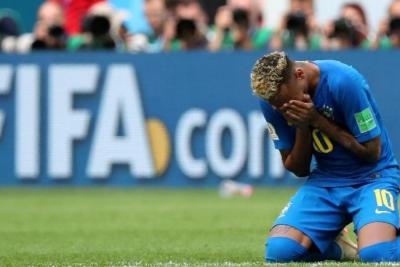 Neymar admitió que exageró en Rusia y generó debate