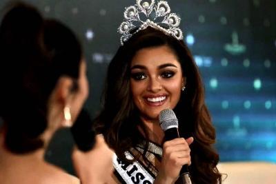El concurso de Miss Universo 2018 será en Bangkok en diciembre