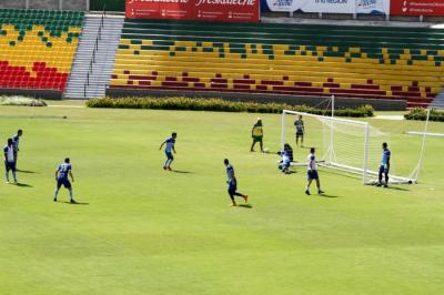 Atlético Bucaramanga no quiere perder más terreno en la Liga Águila