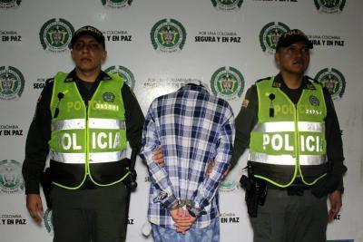Asesinó a un menor en Bucaramanga por equivocación