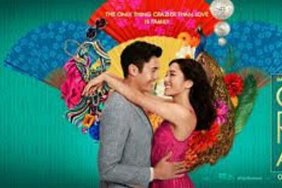La película está adaptada del best seller que lleva el mismo nombre.