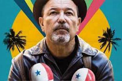 'Yo no me llamo Rubén Blades', el documental que revela al ícono latinoamericano