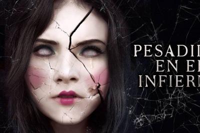 'Pesadilla en el infierno', la nueva cinta de terror que llega a las salas de cine