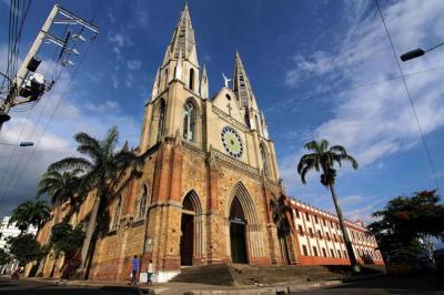 Radiografía de barrios de Bucaramanga: San Francisco pide más vías y seguridad