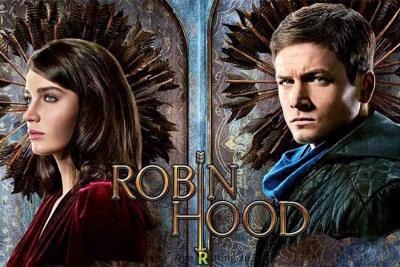 'Robin Hood', el ladrón de los ricos y la esperanza de los pobres regresará a las salas de cine