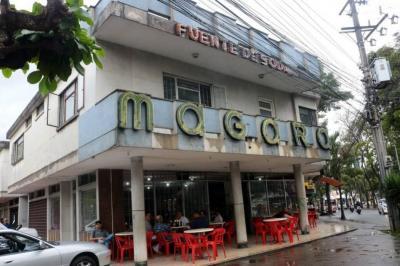 Magará, medio siglo de historias y recuerdos en Bucaramanga