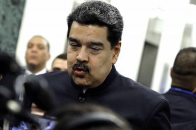 """Nicolás Maduro dice que obtuvo """"victoria total"""" en la Asamblea General de la ONU"""