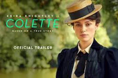 Keira Knightley parece sentirse cómoda en las películas de época y esta interpretación lo prueba.