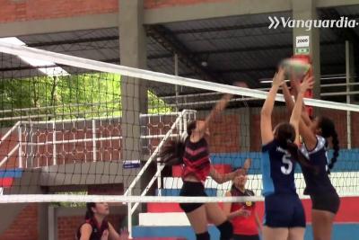 Vuelve la Liga Santandereana de Voleibol