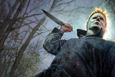 La noche de Halloween se reinventa con este filme para dar seguimiento a la historia original.