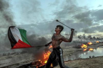 Alto el fuego en Gaza tras lanzamiento de cohetes y bombardeos