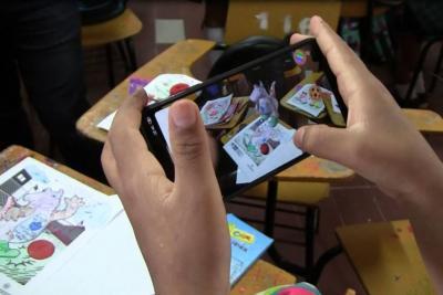 330 jóvenes hicieron parte de una jornada digital en Bucaramanga