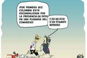 El país de los más criollos