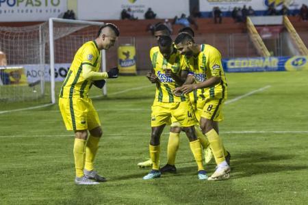 Atlético Bucaramanga buscará mantener el ritmo en la Liga Águila II de 2018, en la que se ubica en los primeros lugares, cuando enfrente esta tarde a Boyacá Chicó, en juego válido por la fecha 16.