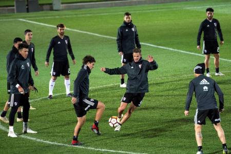 River Plate intentará hacer valer su juego de manejo de balón, ante un Boca que es más vertical y que le otorga prioridad al orden táctico.