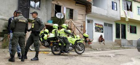 Hombre de 22 años fue asesinado de cuatro disparos en Bucaramanga