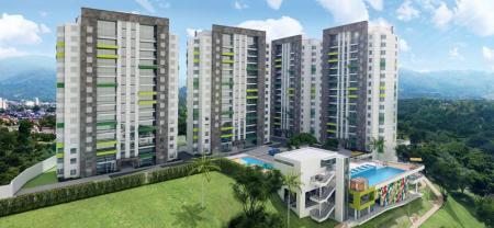 Proyecto Park 200 de Constructora Domus