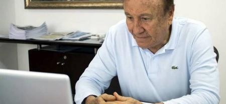 Así respondieron las redes sociales al Alcalde Rodolfo Hernández por la inseguridad en Bucaramanga
