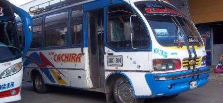 Según información suministrada por el AMB, las primeras modificaciones se efectuarían hacia noviembre próximo y se realizarían inicialmente en dos de estas rutas: Lebrija y Acapulco.
