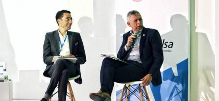 Ayer finalizó el Tercer Congreso Nacional de Iniciativas Clúster, iNNclúster, desarrollado por la Cámara de Comercio de Bucaramanga e INNpulsa Colombia.