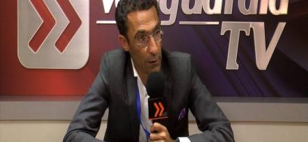 Desde iNNpulsa, afirma Ignacio Gaitán Villegas, gerente general, se quiere transferir conocimiento y no solo dinero.