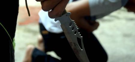 Continúa en estado crítico adolescente que recibió una puñalada en el cuello en Piedecuesta