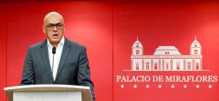 Ecuador expulsa a embajadora venezolana por ofensa de ministro a Lenín Moreno