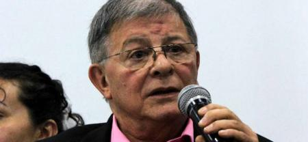 Granda fue invitado por la Universidad Nacional Experimental de los Llanos Centrales Rómulo Gallegos en Venezuela.
