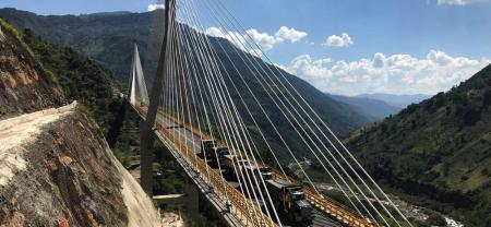 Se espera que esta semana Invías entregue el reporte oficial del puente Hisgaura.