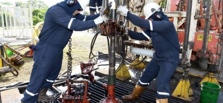En tecnologías de productividad, monitoreo y control avanzado de producción, la petrolera ha obtenido cinco patentes en el año.