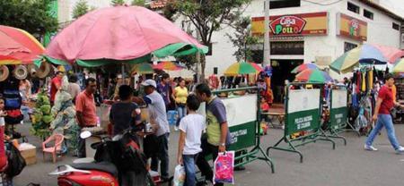 En Bucaramanga y su área metropolitana, el 58% de los ocupados estaban bajo condición de informalidad, mientras que en las 23 ciudades principales fue el 48%.