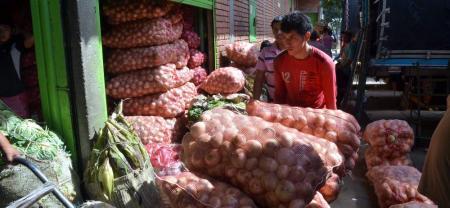 Las centrales de abastos del país, en esta oportunidad, no tendrán pacto de precios. El MinAgricultura estima que no hay indicios especulativos para final de año.