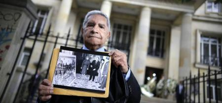 Decretaron tres días de duelo por muerte de expresidente Betancur