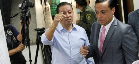 Implicados en escándalo 'Manantial de Amor' continuarán en prisión