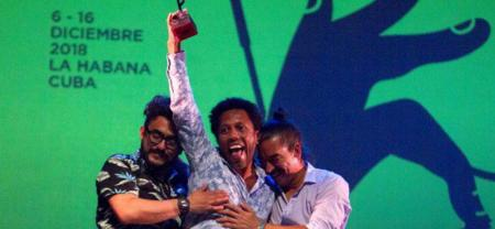 Pájaros de Verano y Ciro y yo, ganadores en Festival de cine en La Habana